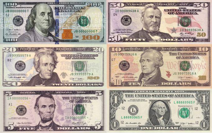 курс доллара к тенге