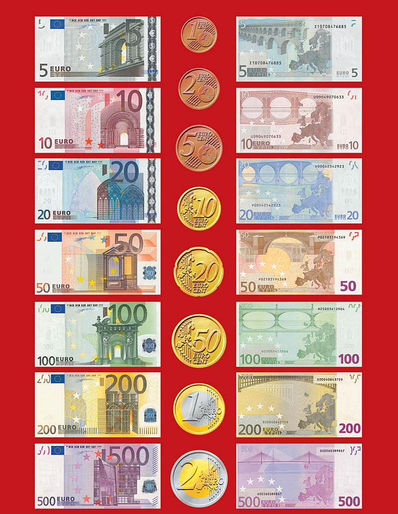 Курс евро к тенге